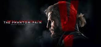 <b>METAL GEAR SOLID V</b>: THE PHANTOM PAIN on Steam