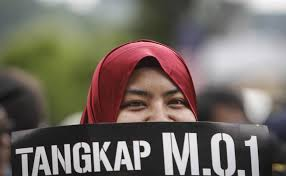 Image result for Freedom House Report on Malaysia