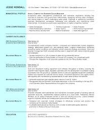 resume examples for sales manager resume examples for sales manager it car detailer resume