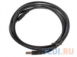 Кабель USB 2.0 Pro <b>Gembird</b>/<b>Cablexpert</b>, AM/DC <b>3</b>,5мм (для хабов ...
