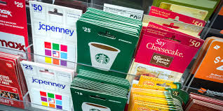 Here's Exactly What to Do With Unused Gift Cards After a Company ...
