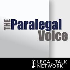 The Paralegal Voice