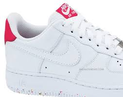 nike wmns air force 1 low 07 white rainbow speckle sneakernewscom cherry air force 1