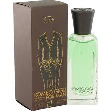<b>Romeo Gigli For Man</b> Cologne by Romeo Gigli   FragranceX.com