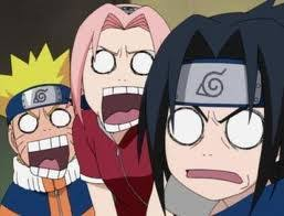 Image result for naruto lucu