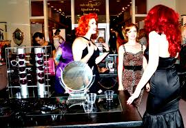 micheline pitt 39 s modern pin up makeup and hair dvd release party pinup clothing burbank