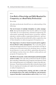 acquiring road safety knowledge skills and abilities page 60