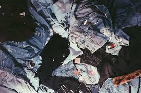 all i want are some cheap black jeans a moral broke girl s for the past three weeks i ve been questing a specific garment a pair of black jeans women s size 4 the denim stuffed aisles of not for profit thrift