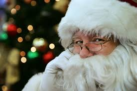 <b>Santa Claus</b> - HISTORY