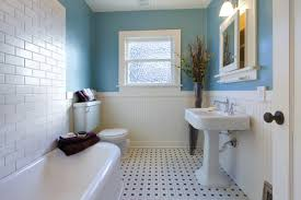 bathroom height beadboard wainscoting decorate