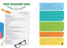 top resume tips that will make you shine deloitte singapore top resumé tips that will make you shine