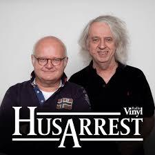 Husarrest