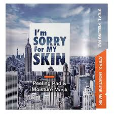 I'm Sorry For My Skin <b>Набор для увлажнения кожи лица</b> - Peeling ...