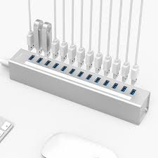 <b>ORICO A3H4</b>/7/10/13-<b>V2</b>-<b>SV</b> USB HUB Support BC1.<b>2</b> Charging ...