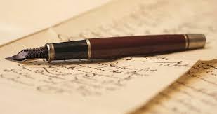 Hasil gambar untuk pena dan kitab
