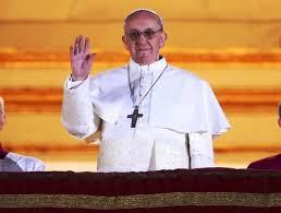Αποτέλεσμα εικόνας για πάπας φραγκίσκος