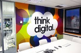 offices office walls and google on pinterest advertising agency office szukaj google