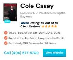 Consequences and Penalties of a 3rd DUI in C - Guides - Avvo