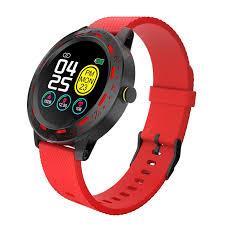 <b>Jeaper</b> Smart Watch Waterproof Color <b>Full Touch</b> S18 Men Heart ...