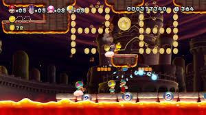 JV Games - New <b>Super</b> Mario Bros U Deluxe para <b>Nintendo</b>...