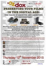 preserving your films in the digital age th nov ozdox preserving film ss