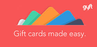Gyft - Mobile Gift Card Wallet - Apps on Google Play