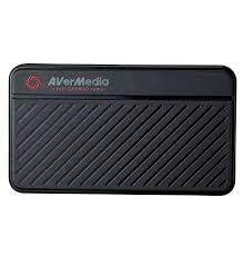 <b>AVerMedia Live Gamer Mini</b>: Full HD 1080P Video: Amazon.in ...