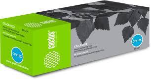 Купить <b>Картридж CACTUS CS</b>-<b>CF410X</b>, черный в интернет ...