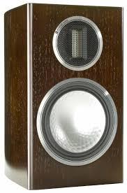 <b>Полочная акустическая</b> система <b>Monitor</b> Audio Gol... — купить по ...