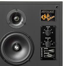 <b>Полочная акустика</b> Arslab <b>Old School</b> Superb 90, обзор. Онлайн ...