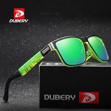 <b>Polarized Sunglasses Men's Driving</b> Shades Women Coating Sport ...