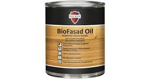Купить Защитное <b>масло</b>-лазурь DECKEN BioFasad <b>Oil</b> в Москве ...