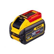 Купить <b>DEWALT DCB547 аккумулятор FLEXVOLT</b> 18В, 9Ач / 54В ...