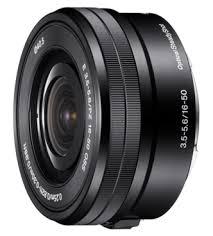 <b>Объектив Sony SEL-P1650</b> - купить по цене 26990 руб ...