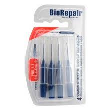 <b>Interdental</b> Brushes <b>Межзубные ершики конической</b> формы 3,5-5 ...