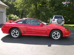 1992 Dodge Stealth 1992 Dodge Stealth Information And Photos Zombiedrive