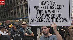 Image result for ows against the 1%