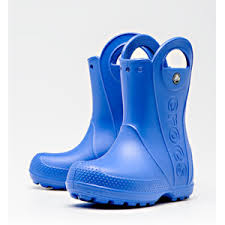 <b>Сапоги CROCS</b> Kids Handle It Rain Boot | Отзывы покупателей