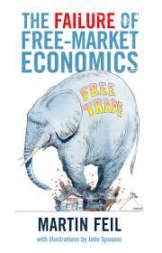 the failure of market economics book scribe the failure of market economics