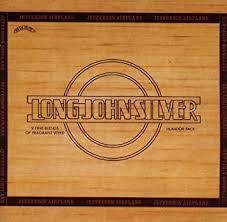 <b>Jefferson Airplane</b> - <b>Long</b> John Silver - Amazon.com Music
