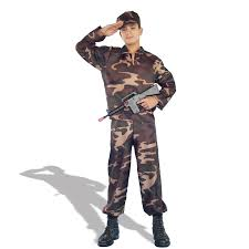 army ier teen costume buycostumes com army ier teen costume