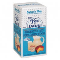 <b>Say Yes To Dairy</b> 50's: The Natural Dispensary