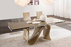 fabulous modern dining room furniture designs with unique dining table ideas medium size amazing dining room table