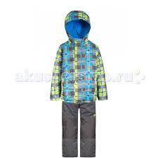 <b>Salve by Gusti Комплект</b> (куртка, полукомбинезон) SWB 4648 ...