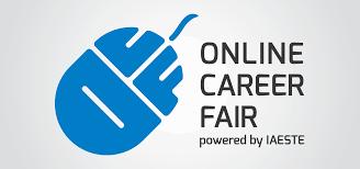 for companies promotion iaeste online career fair ocf logo panoramic 14fall