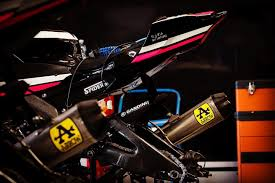 <b>Arrow</b> Special Parts, design, production and distribution of exhaust ...