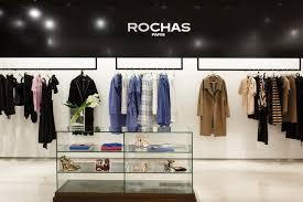 "Корнер <b>Rochas</b> открылся в ""Весне"" - Новости : Торговля (#822454)"