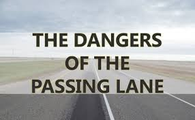 Image result for passing lane