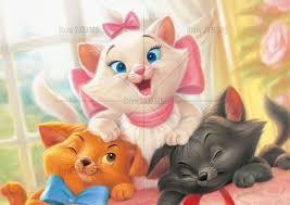 <b>5D DIY Diamond</b> Painting Cartoon Cat Cross Stitch Diamond ...