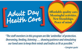 Image result for adult day care centers